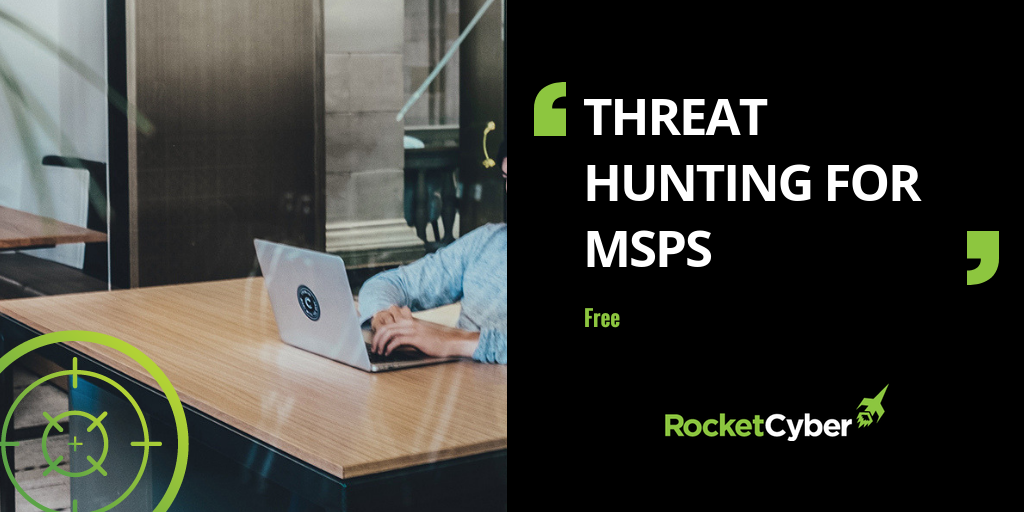 threat hunting for msps